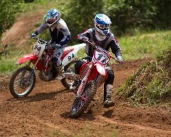 Motocross by thereisnoband