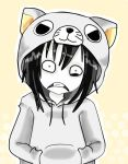jeff the killer neko by jeffthekillerrrr