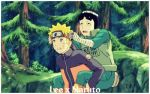 Lee x Naruto ID by Lee-x-Naruto-club