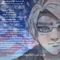 Hetalia: Alfred's Hymn by ExclusivelyHetalia