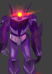 Shockwave by xoes