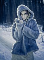 Cold queen by pathar