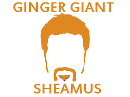 Sheamus Graphic by MissShagrath