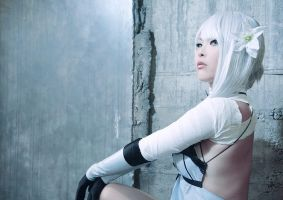 NIer-Kaine by 0kasane0