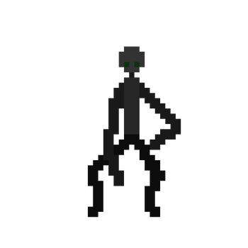 [GIF] OC: Emperor by Only-Pixels