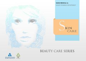 Skin care Book Cover by ELBASHA8893