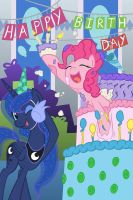 Party Animals by Template93
