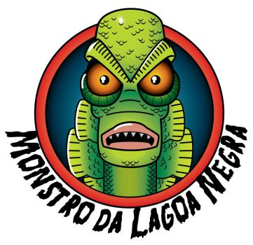 Creature from the Black Lagoon by Belarba