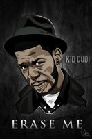 KiD CuDi Vector by Tecnificent