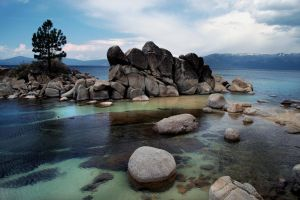 Tahoe Cove 4 by DMMDesign