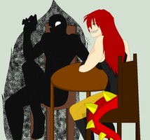 BASE-Plague VS. Nicky Collab by ThunderWolfang