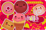 Png's Cutie Candys'~ by Yahi-m