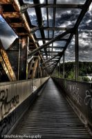 The bridge HDR by xMAXIx