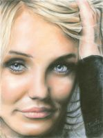 Cameron Diaz by pErs