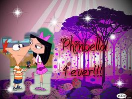 Phinbella by Angelita01
