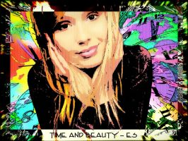 Time and Beauty by BL8antBand