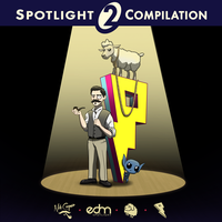Spotlight Compilation 2 Album by petirep