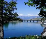 Chelan River by TRunna