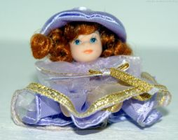 Pocket Doll - photo 1 by Fire-Fuel