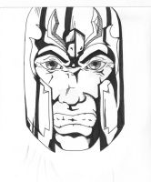 Magneto by 2numb2relate
