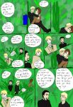 No Privacy in the TARDIS 6 by sparklingblue