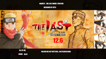 [POSTER] NARUTO : THE LAST MOVIE. by KeysCreations