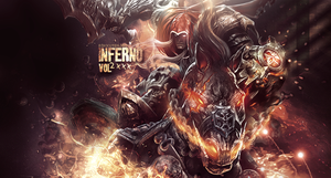 Signature INFERNO VOL2 by Rikku2011
