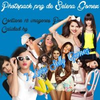 Photopack PNG de Selena Gomez by MaguiEditionsLove