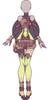 Outfit adoptable 31 (CLOSED) by Epic-Soldier