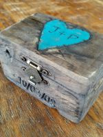 Antique Ring Box Commission by classicallyboring