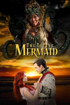 the litte mermaid in once upon a time by countrygirl16mj