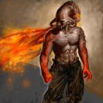 Lords of Magic -Gejan by ClintCearley