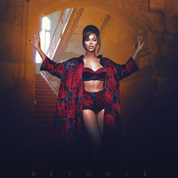 Beyonce - Beyonce by AgynesGraphics
