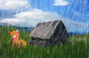 April Showers bring May Flowers by StormAlchemist15