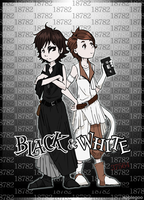 .::BLACK.and.WHITE::. by LiquidNytrogen