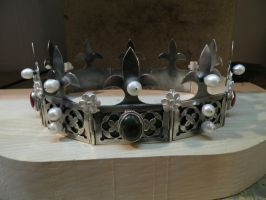 crown another view by RhouenRhu