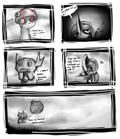 PMD-E Mission 2 Part 7 by incredibleburningman