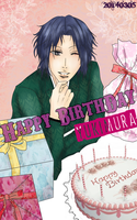 Happy BirthDay YUKIMURA!! by HeavyGauze
