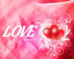Happy Valentine wallpaper free (6) by designtreasure