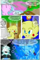 Pokemon Swap Page 1 by Zander-The-Artist