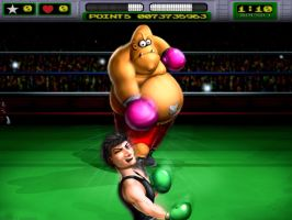 Punch Out HD Full with Hud by Billysan291
