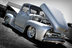 F55 Custom Truck by RaynePhotography