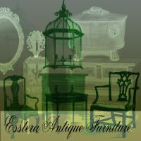 antique furniture by esstera