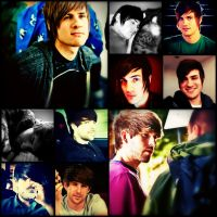 Ian and Anthony Collage 2 by lotus-love345
