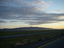I-80 Eastbound NV by archambers