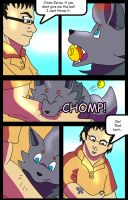 Commision Zorua Tf Page 1 by Rex-equinox