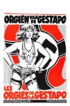 Les orgies de la Gestapo by bullbrown