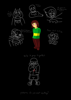 Genocide route by Petra-K-Z