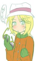South Park: Im not Brittany S by Kamaniki
