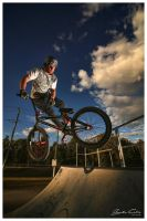 Brock BMX by jaydoncabe